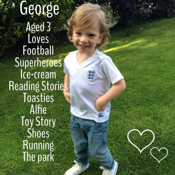 George3yearsold