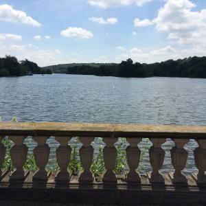 1st June - Sunshine (Trentham Gardens)