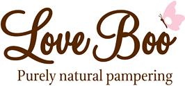 logo love boo