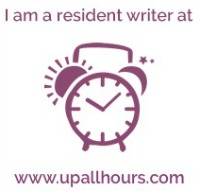 Resident Writer Badge