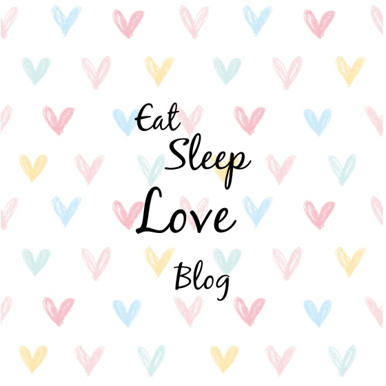 Eat Sleep Love Blog