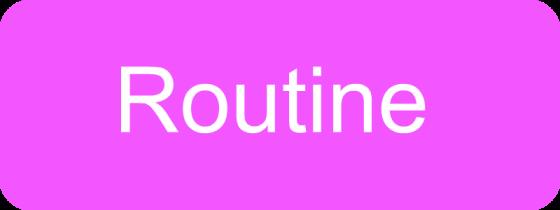 WotW Routine