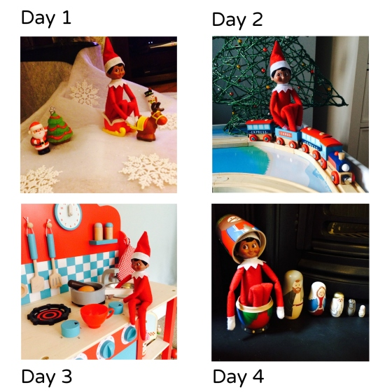 Day1-4 Elf