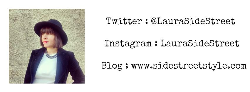 Laura Header