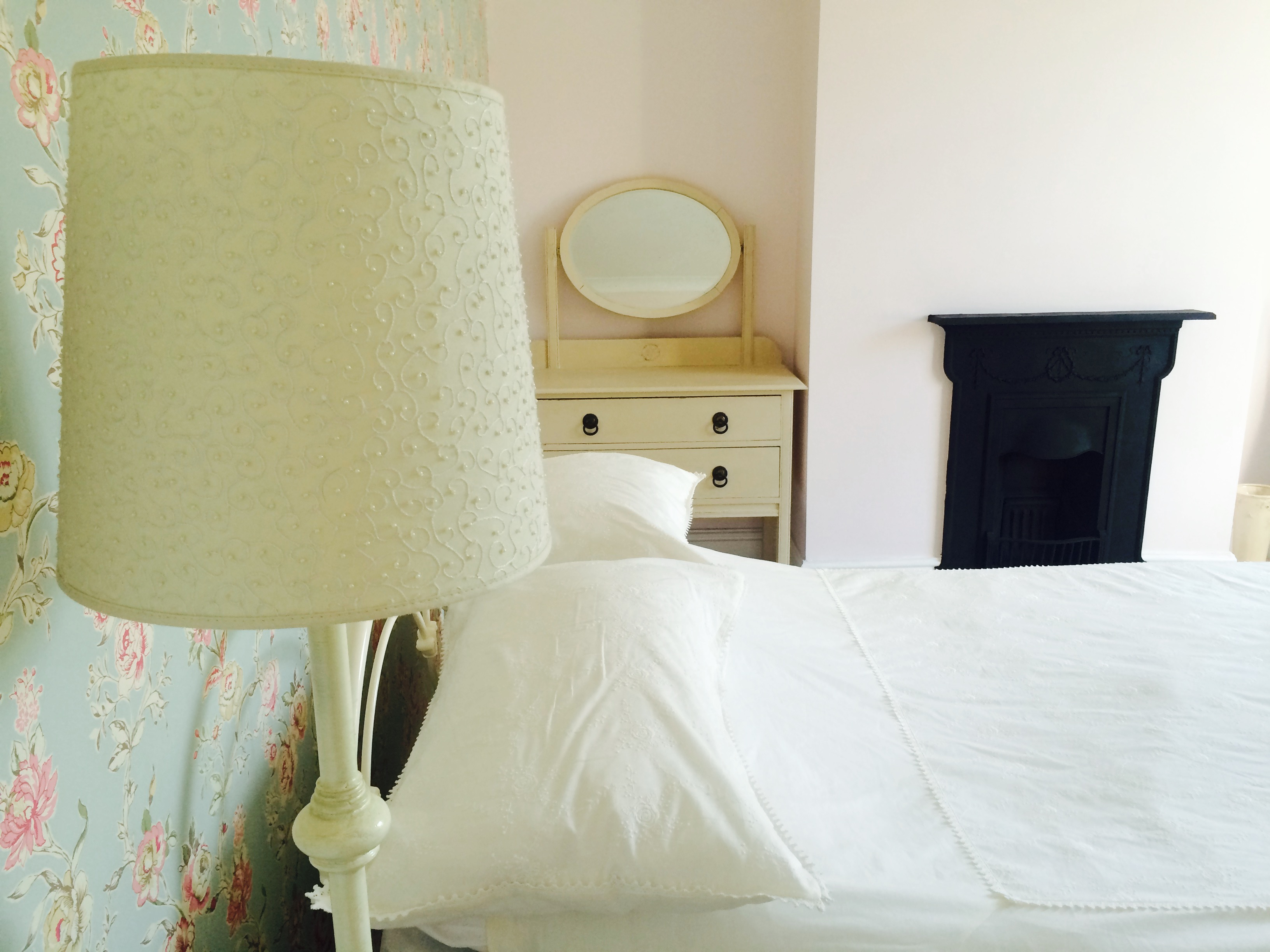 Next Bedroom Accessories Our Floral Shabby Chic Bedroom Makeover Life As Our Little Family