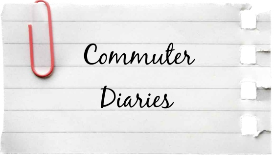 Commuter Diaries Image