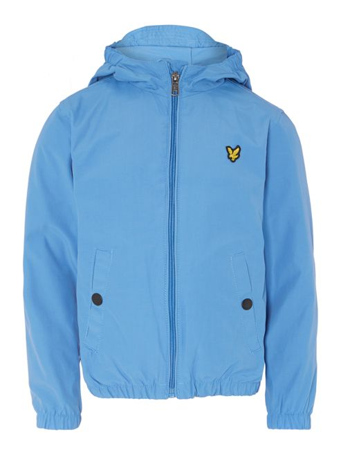 jacket G