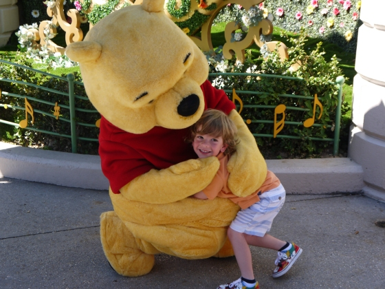 George & Winnie 2